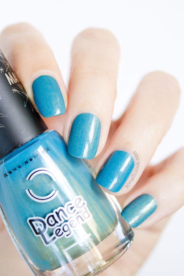 dance legend malta 89 review, teal nails