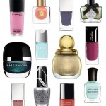What's Your Most Treasured Nail Polish?
