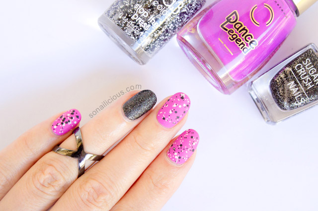 easy nail ideas nail design 3