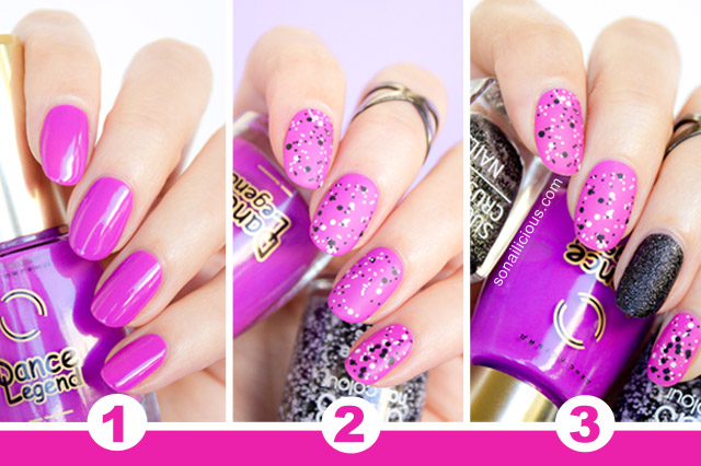 easy nail ideas