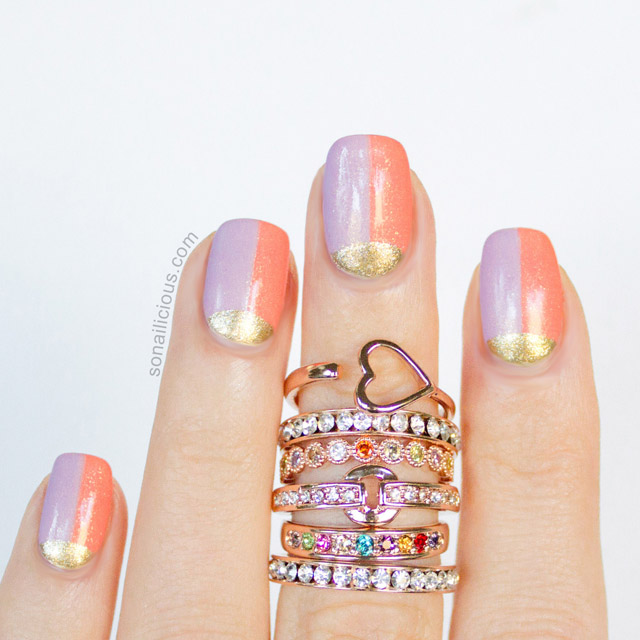 The Best 7 Nail Designs You Haven't Seen Before