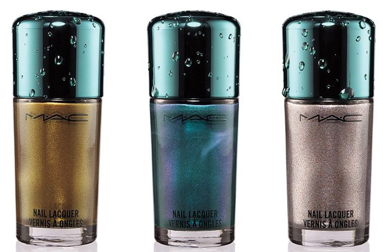 4 MAC Limited Edition 2014 Collections Worth Your Attention