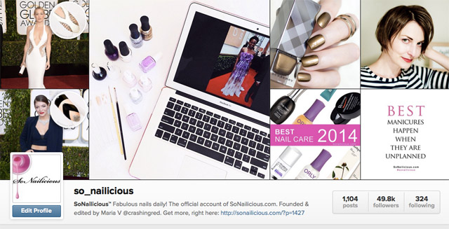 sonailicious instagram