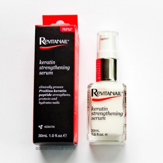 Revitanail Keratin Serum
