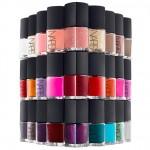 Object of Desire: New NARS Nail Polish Colours