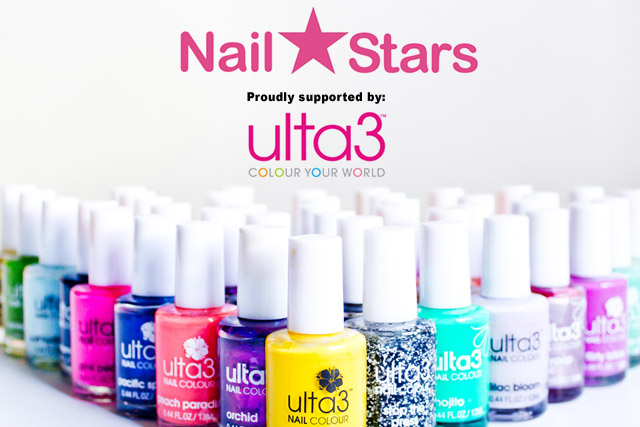 nail stars melbourne, nail art workshop ulta3