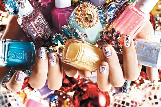 How to succeed as nail artist