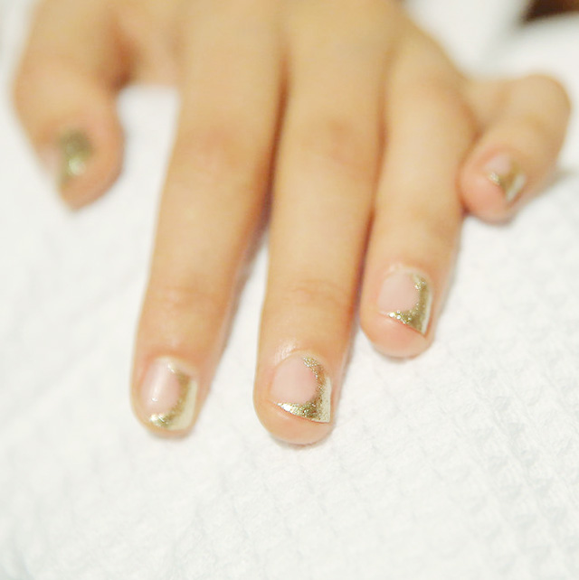 Zimmermann beauty nails spring 2015