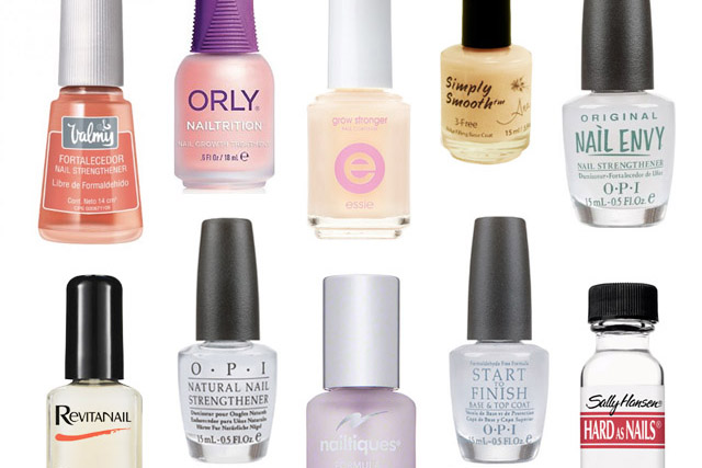 10 Best Nail Strengtheners