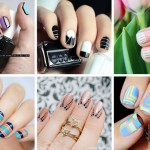 10 Negative Space Nail Designs Anyone Can Pull Off