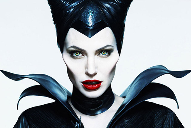 25 Halloween Makeup Ideas Inspired by Movie Characters - Character Makeup Ideas