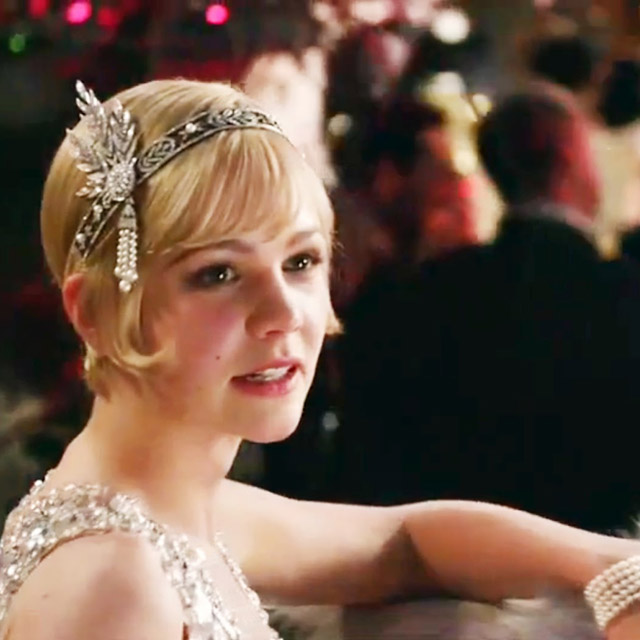 Daisy Buchanan - The Great Gatsby, 2013