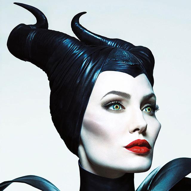 Maleficent - Maleficent, 2014