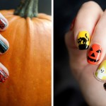 6 SoNailicious Halloween Nail Designs with Tutorials