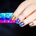 The Game of Foils – 1: Foil Nails How To