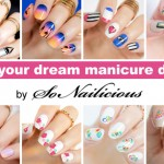 SoNailicious Pop Up Nail Bar – For 1 Day Only!