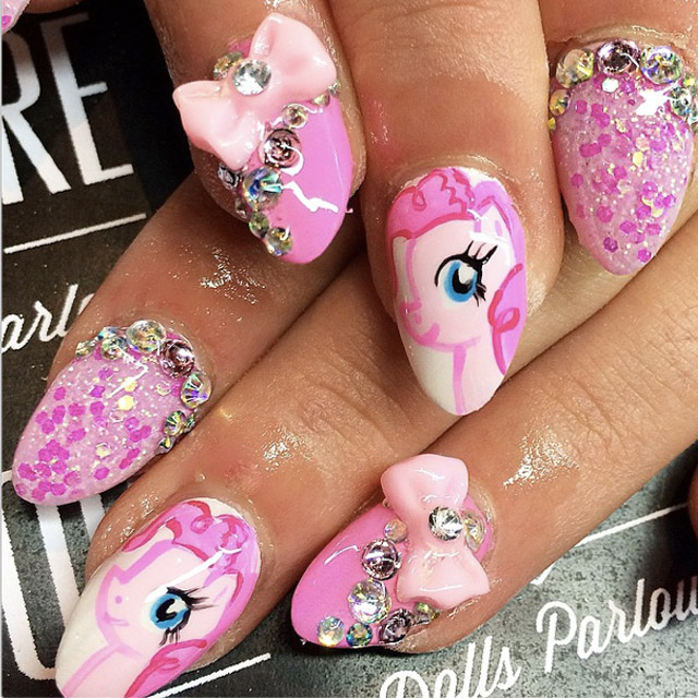 Divine Nails And Spa Katy