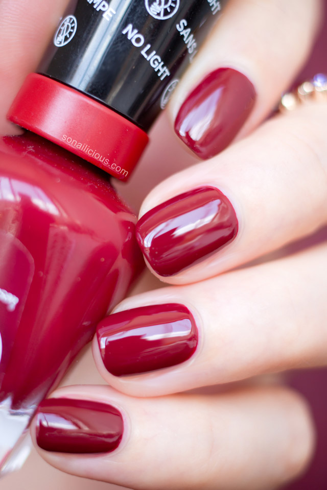 Sally Hansen Salon Gel Nail Polish, Pearls Please, Fluid Ounce. by Sally Hansen. $ $ 6 FREE Shipping on eligible orders. More options available: $ Other Sellers: out of 5 stars Product Features Salon quality gel nail color. Sally Hansen Complete Salon Manicure Reds and Pinks Nail .