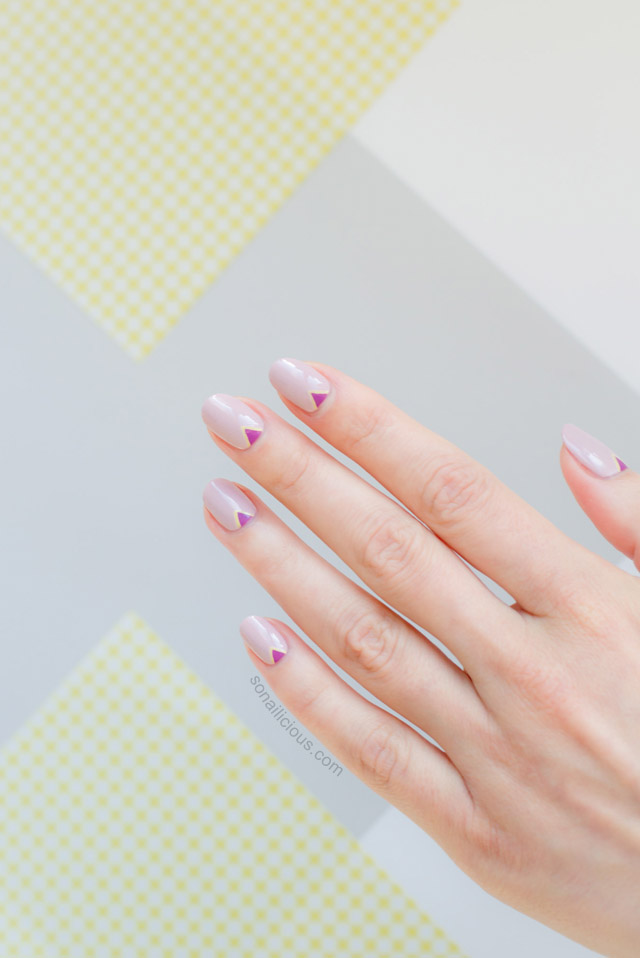 Delicate nail art with ulta3 summer 201415 delicate nail art prinsesfo Choice Image
