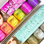 SoNailicious Turns Two! ORLY Australia Giveaway – 4 Prizes