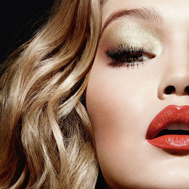 Tom Ford Holiday 2014 makeup