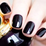 Must-Have: Diorific Smoky, The Chicest Dark Plum Polish