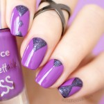 Essence Like An Unforgettable Kiss Polish Collection – Review & Nail Art