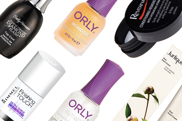 8 Best Nail Care Products Of 2014