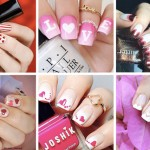 10 Awesome Valentine's Day Nail Art Ideas Found On Instagram