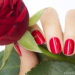 7 Sensual Red Nail Polishes For Valentine's Day