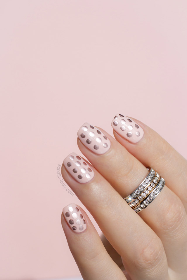 Categories: Nail Art Nail Art Gallery