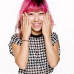 Nail File: Mei Kawajiri, Celebrity Nail Artist