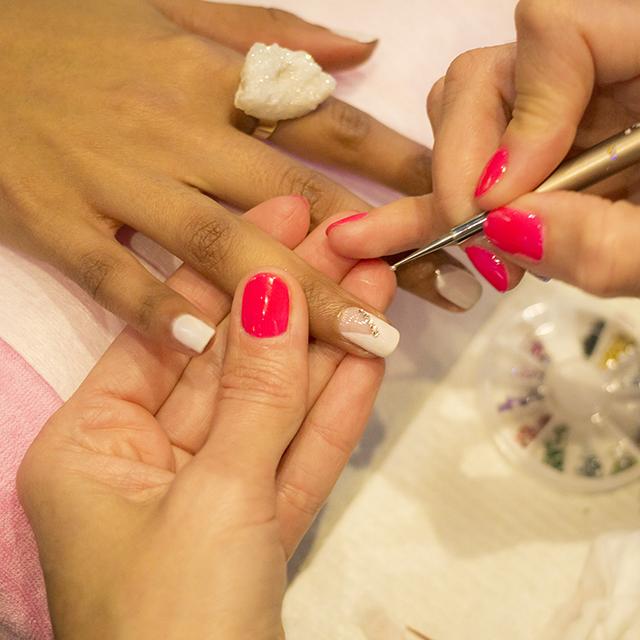 Sonailicious Salon Sydney Nail Art Salon