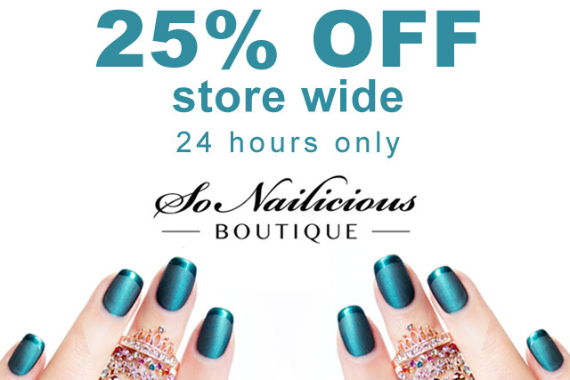 sonailicious boutique SALE code