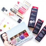 SoNailicious Summer Holiday Giveaway