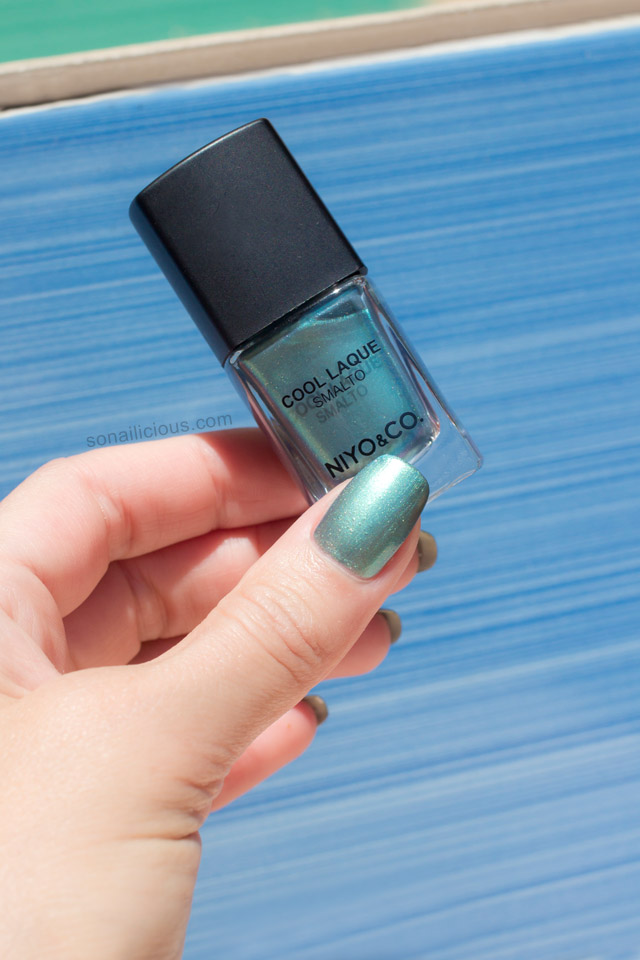 NIYO & CO polish cool laque 29