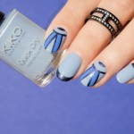 When Kiko And The Renaissance Unite: Nail Art & Review