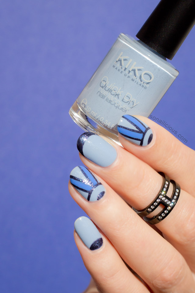 Kiko cosmetics polish review
