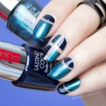 Pupa Nail Polish: Review & Nail Art