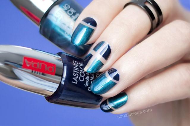 pupa nail polish review