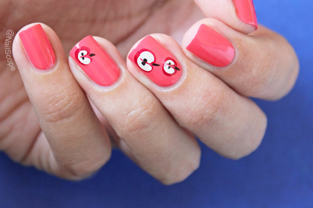 apple nails