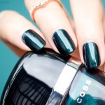 7 Stunning Emerald Green Polishes That Are Christmas in a Bottle