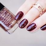 Chanel Lamé Rouge Noir: The Perfect Party Topper
