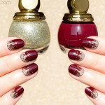 Diorific State of Gold Collection: Review, Swatches & Nail Art