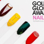 Golden Globes 2016: 6 Best Dresses Turned Into Nail Art