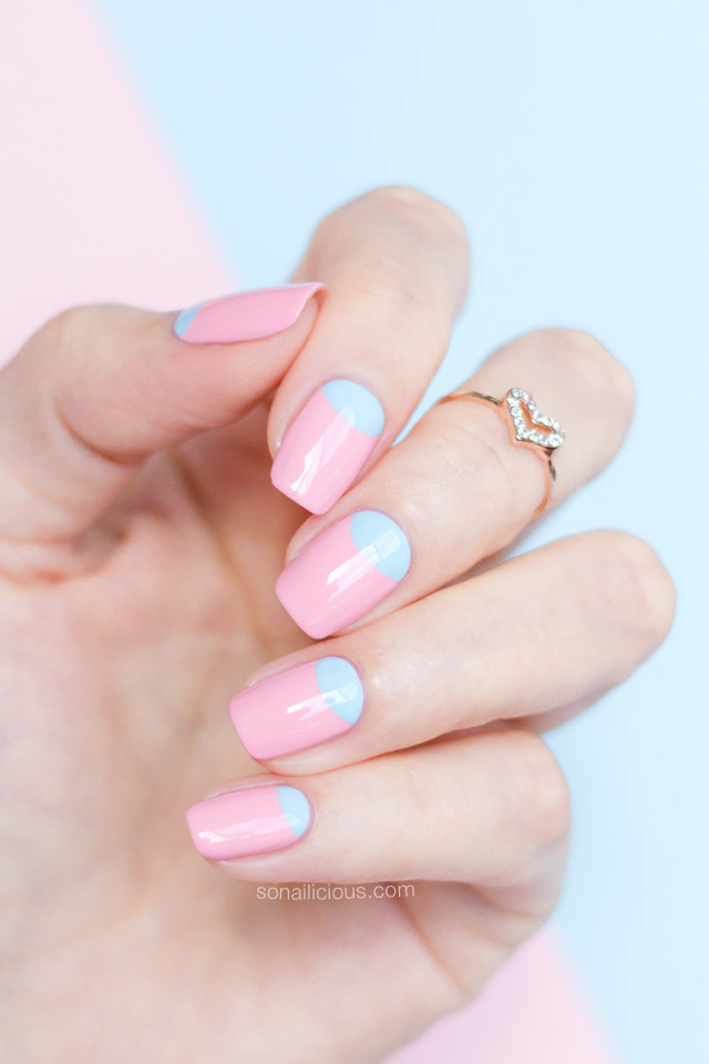 pantone color of the year 2016 nails