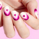 SoNailicious Valentine's Nails – 2016. Plus, Huge News!