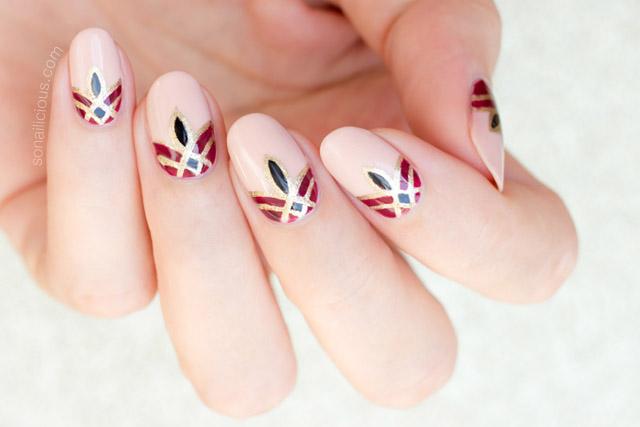 Dubai Nails Tutorial