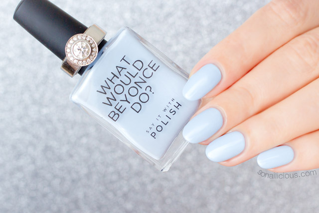 The Brilliant New Polish You'll Want To Try Immediately