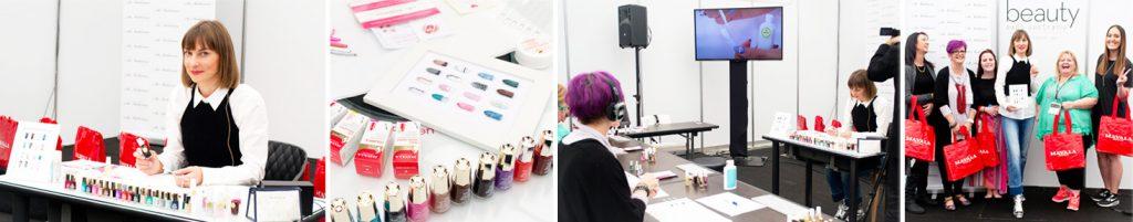 sydney nail artist, nail art masterclasses